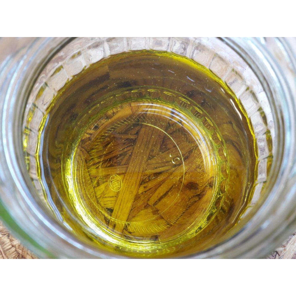 Slunečnicový olej dezodorizovaný