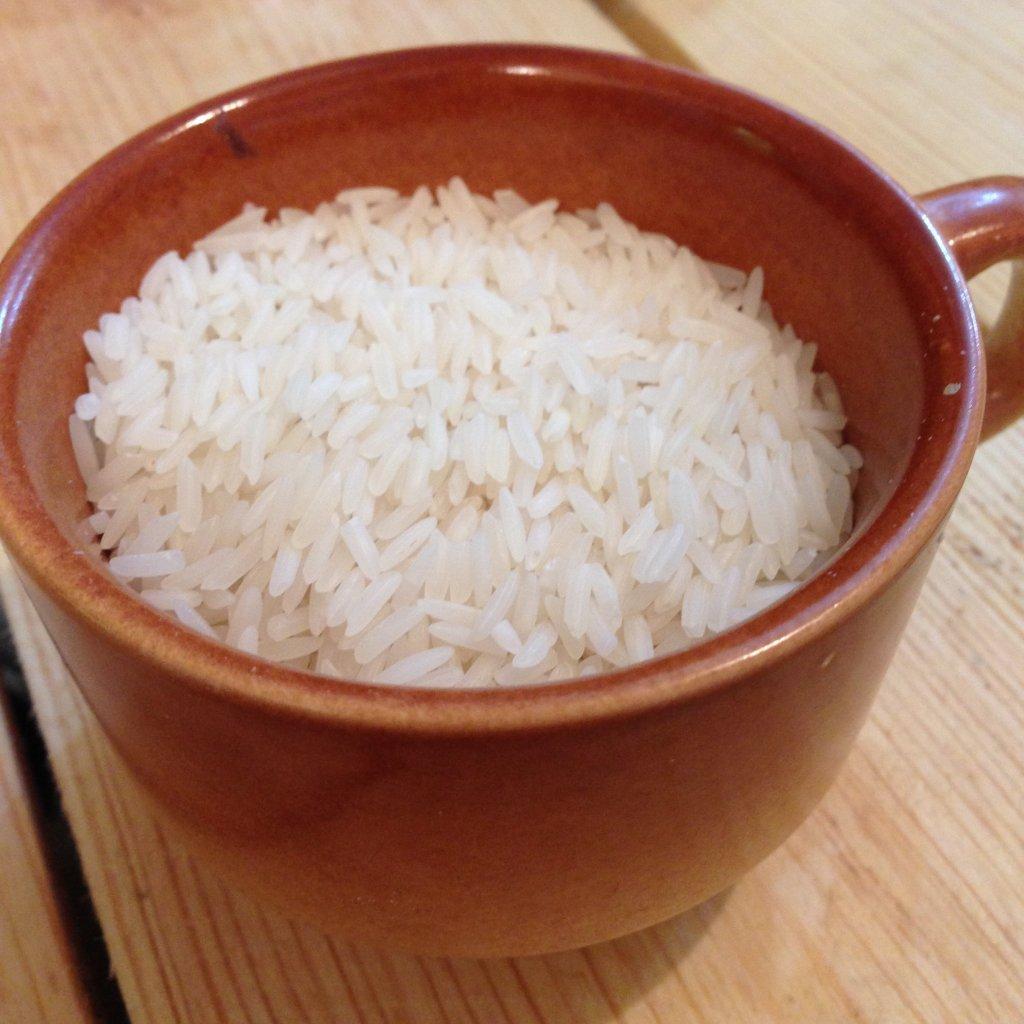 Rýže jasmínová Bio