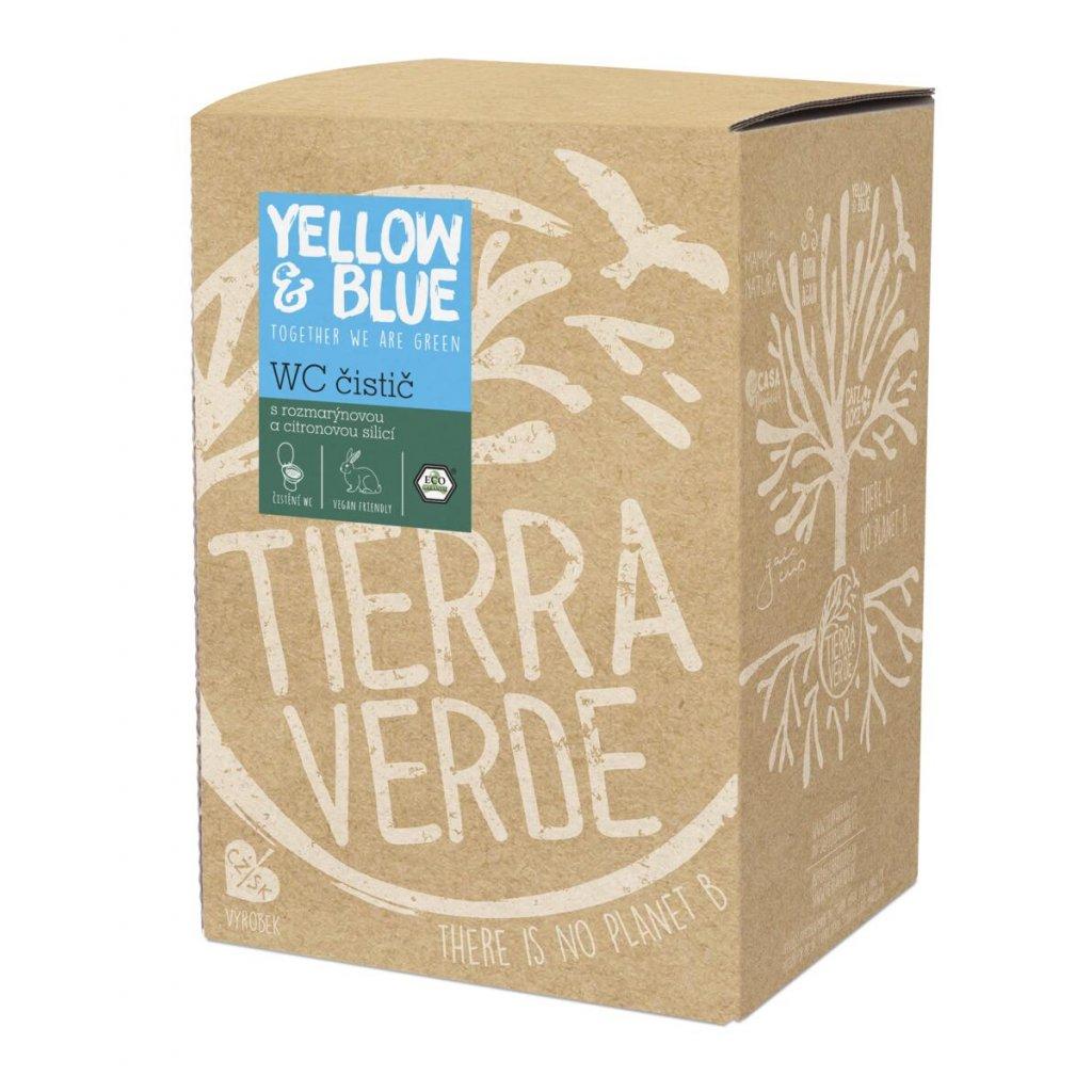 wc cistic rozmaryn a citron bag in box 5 l 01040 0001 bile samo w