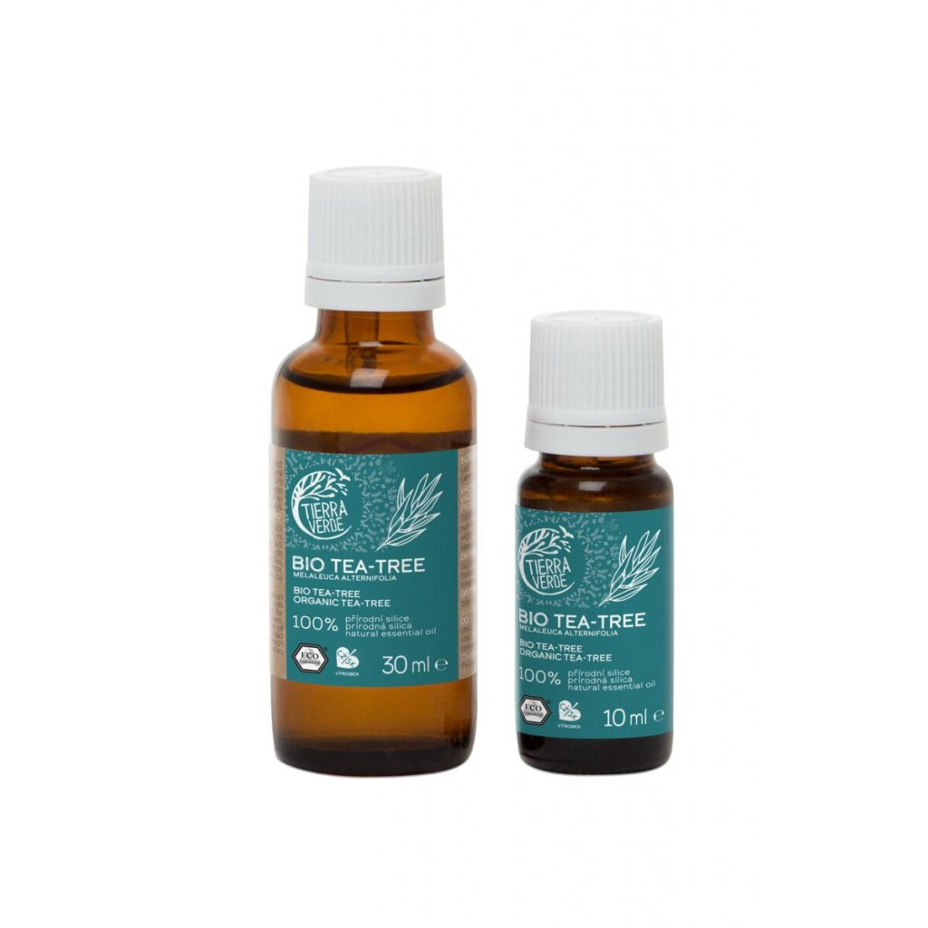 silice bio tea tree 10 ml 01710 0001 bile vari w