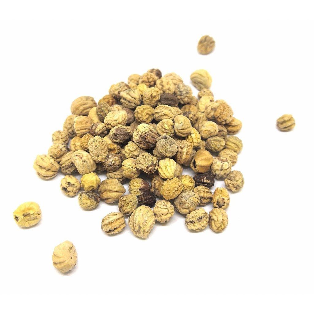 Lichořeřišnice semínko