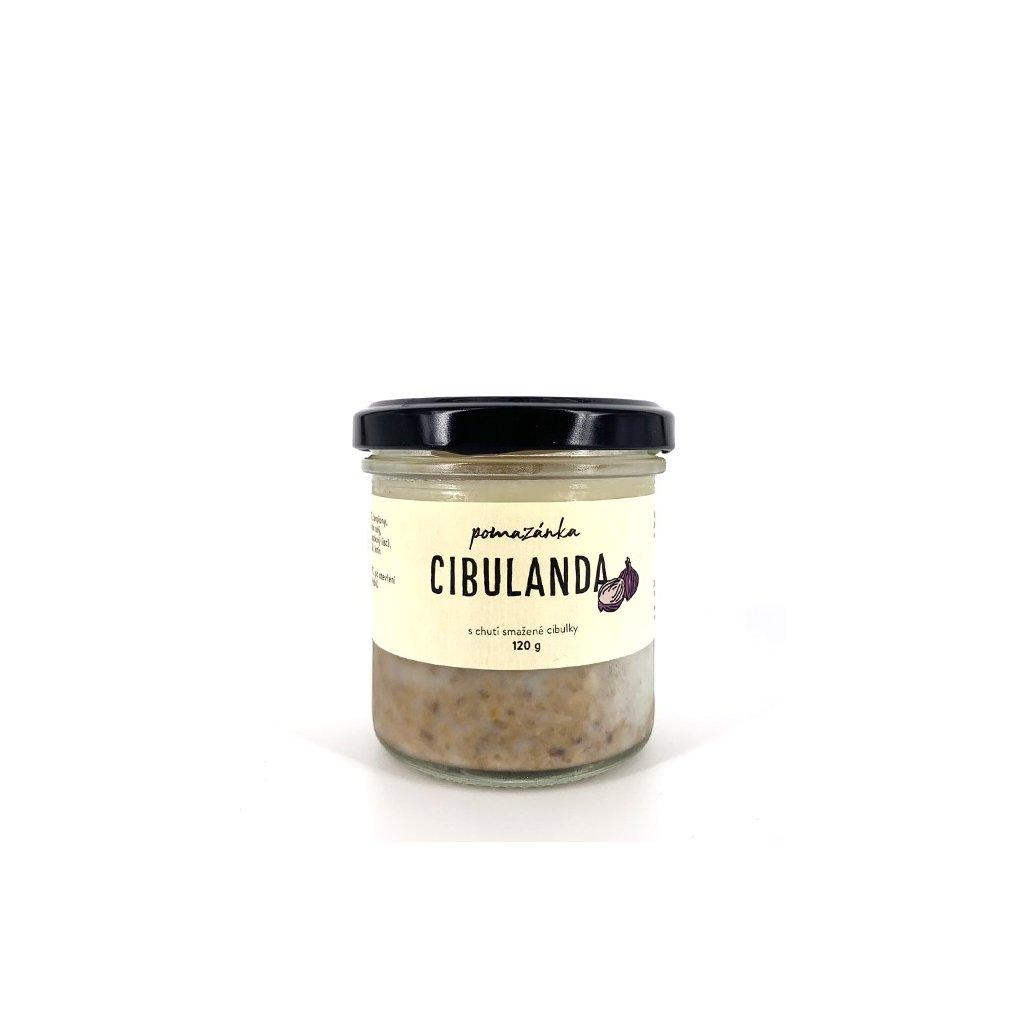 Cibulanda 660x660