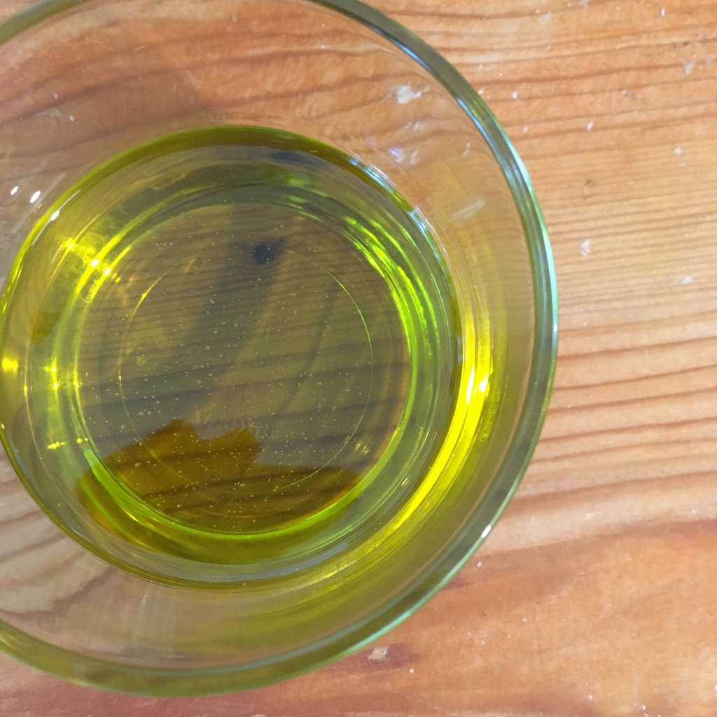 Olivový olej Arbequina