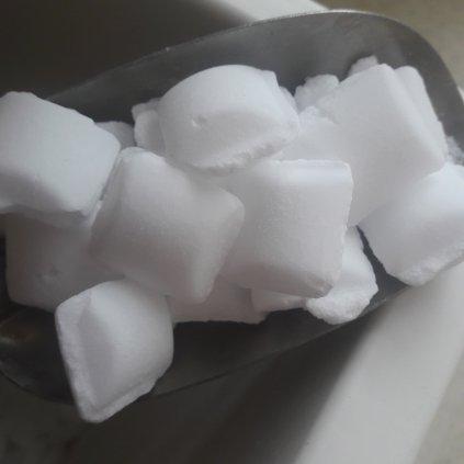 Tabletová sůl do myčky