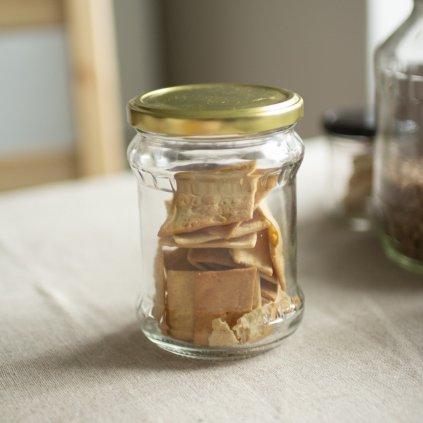 Gouda sušenky
