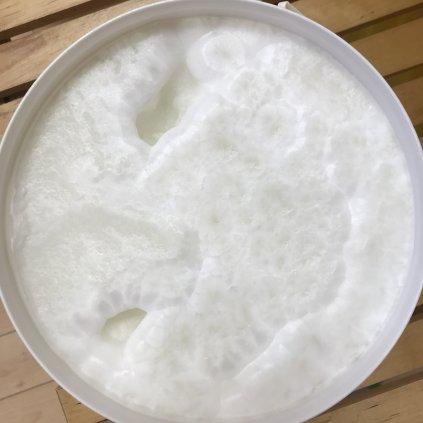 Kokosový olej BIO RAW