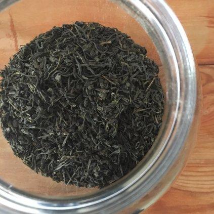 Zelený čaj  Victoria Itumbe Keňa (2017)